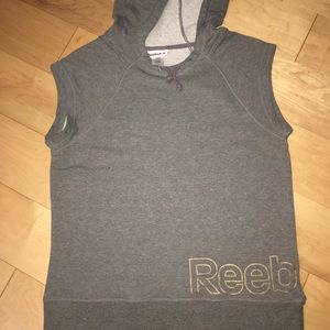 Reebok hoodie